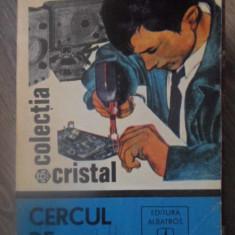 CERCUL DE RADIOTEHNICA - DUMITRU CODAUS