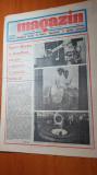 ziarul magazin 5 iulie 1986
