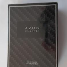 APA DE TOALETA AVON CLASSIC -AVON , SIGILAT, Apa de parfum, 75 ml