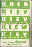 Cumpara ieftin Album Vederi Kiev - Contine: 33 Carti Postale
