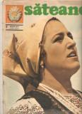 Revista Sateanca  nr.7-1973