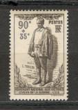 Franta.1939 Monumentul victimelor civile din razboi  MF.95