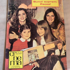 Revista Cinema nr 2 1986