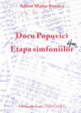 Doru Popovici. Etapa simfoniilor   Adina Marta Susnea