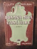 DOAMNA MICA DIN CASA MARE - JACK LONDON