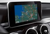 Card navigatie Mercedes-Benz Garmin Europa V15 2020 C-Class W205 E GLC V Class
