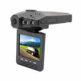 "Camera auto DVR, HD, Ecran de 2.5"", Neagra"