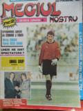Revista Meciul nostru, CM Italia septembrie/octombrie 1990
