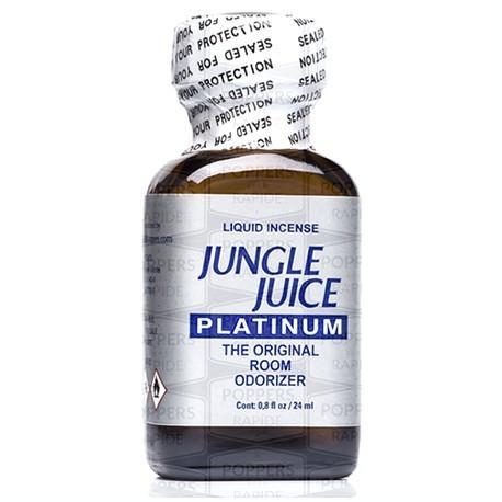 Jungle Juice Platinum Poppers*** 24ml, aroma camera, ORIGINAL, SIGILAT, rush, popers
