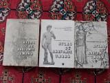 Cumpara ieftin ATLAS DE ANATOMIE UMANA, MIRCEA IFRIM, VOL. I, II, III,cartonata,format mare,6b