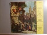 Mozart – Eine Kleine…/Serenata Notturna/...(1986/Eterna/DDR) - VINIL/ca Nou, rca records