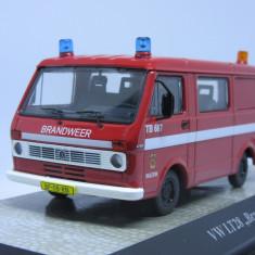 Macheta Volkswagen LT28 Premium Classixxs 1:43