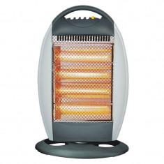 Radiator electric Eltron EL2508, halogen, 1600 W, 4 trepte de putere