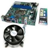 KIT mb soket 1155 Acer H61H2-AD + Procesor I7 2600 , garantie 6 luni