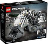 Cumpara ieftin LEGO® Technic Liebherr R 9800 Excavator