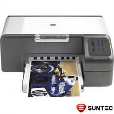 Imprimanta cu jet HP Business InkJet 1200 C8154A fara cartuse, fara printhead-uri, fara alimentator, fara cabluri