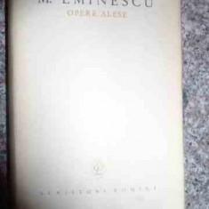 Opere Alese Vol.2 - Mihai Eminescu ,534444