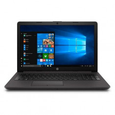 "Laptop HP 15.6"" 250 G7, FHD, Procesor Intel® Core™ i5-1035G1 (6M Cache, up to 3.60 GHz), 8GB DDR4, 256GB SSD, GMA UHD, Win 10 Pro, Dark Ash Silver"