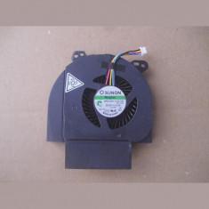 Ventilator laptop NOU DELL LATITUDE E6520
