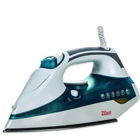Fier de calcat talpa inox ZILAN ZLN-8441