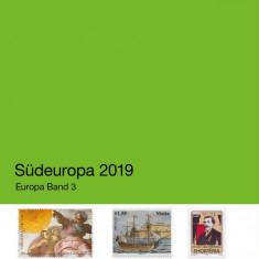 Catalog Michel (EK 3) Sudeuropa 2019