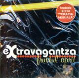CD Extravagantza – Fructul Oprit, original, electrecord