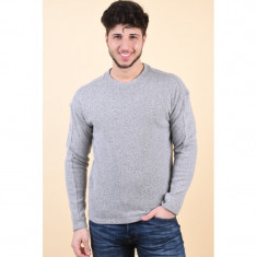 Bluza Jack&Jones Lawing Cool Grey Melange