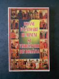 ICOANE FACATOARE DE MINUNI SI VINDECATORI DIN ROMANIA (1997)