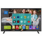 Televizor Nei LED Smart TV 40NE5505 101cm Full HD Black, 102 cm