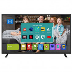 Televizor Nei LED Smart TV 40NE5505 101cm Full HD Black