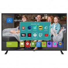 Televizor Nei LED Smart TV 40NE5505 102cm Full HD Black