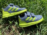 Adidasi copii marimea 22 ADIDAS, Verde