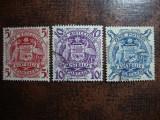 AUSTRALIA 1948, Stampilat
