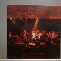 Bob Dylan – Saved (1980/CBS/Holland) - disc Vinil/Vinyl/Impecabil(NM)