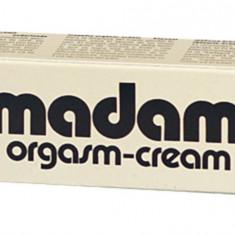 Cumpara ieftin Crema Stimulatoare Madame Orgasm, 18 ml