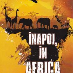 Cumpara ieftin Înapoi în Africa