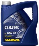 Ulei motor MANNOL Classic 10W40 4 L 23351