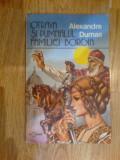 w2 OTRAVA SI PUMNALUL FAMILIEI BORGIA - Alexandre DUMAS