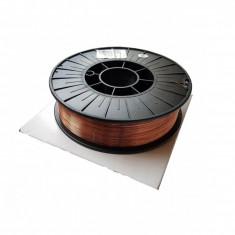 Sarma sudura MIG/MAG 5Kg/D200-Spool 0.6mm ER70S-6