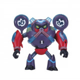 Figurina Ben 10 - Omni-Enhanced Overflow, 12 cm