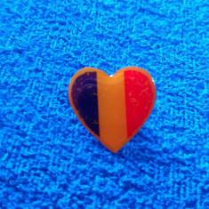 Insigna tricolor ROMANIA