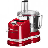 Multicooker KitchenAid Artisan, 1500W, 4.5l, 6 programe, Rosu