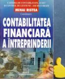 Contabilitatea financiara a intreprinderii Mihai Ristea