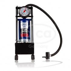 Pompa picior 1 cilindru Tuv/Gs