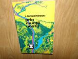 PRIN MUNTII NOSTRI -I.SIMIONESCU