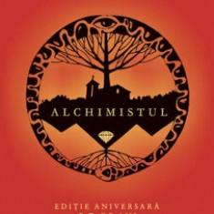 Alchimistul. Editie aniversara, 30 de ani/Paulo Coelho