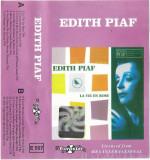 Caseta audio Edith Piaf – La Vie En Rose