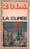Emile Zola - La curee