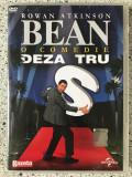 DVD-uri Mr.Bean, Romana