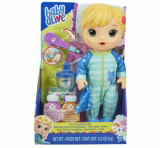 Cumpara ieftin Baby Alive - Bebelusul bolnavior, blond